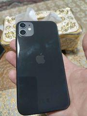 iPhone 11 wie neu Akku