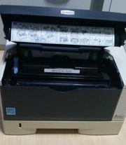 Kyocera Drucker Ecosys FS-1370 DN