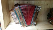 Steirische Harmonika Hohner Alpina 5-reihig