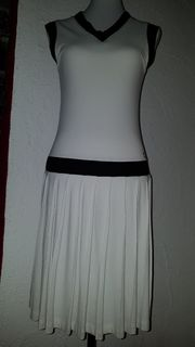 Weißes Kleid gr M BRAX