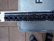 Verkaufe Behringer Kompressor Multicom Pro-XL