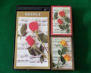 Bridge - Spielkarten