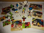 Lego Space Raumfahrzeuge 6848 6849