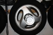 Alufelgen für Opel Corsa