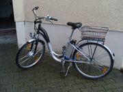 Verkaufe E-Bike Alu Rex 28