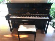 Klavier Ravenstein Modell 112