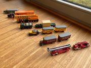 Wiking Fahrzeuge