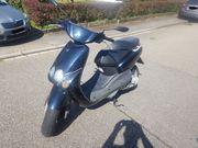 Yamaha 50er Roller