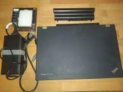 Lenovo W520 mit Netzteil und