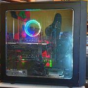 Gaming PC i7 16 GB