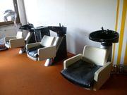 Friseursalon Mobiliar - Mietkauf möglich