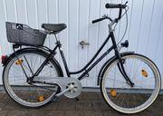 Damen Fahrrad 26 Zoll mit