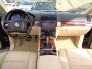 Volkswagen VW Touareg 3 0