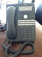 Telefonanlage SNOM 720