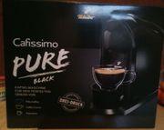 Tchibo Cafissimo Pure black