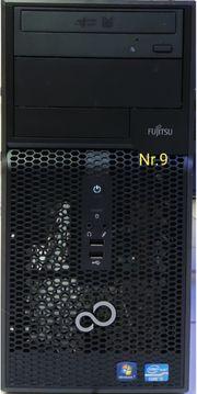 9 Fujitsu ESPRIMO P400 i5-2320