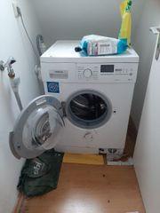 Siemens iQ 300 varioPerfekt Waschmaschine