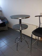 Bistrotisch gebraucht HaushaltMöbel neu und kaufen 43AjLqc5R