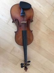 4 4 Geige bzw Violine