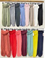luftige Sommerhose Fashion Handel Wiederverkäufer