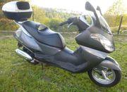 Motorroller Aprilia Atlantic 250ccm Roller