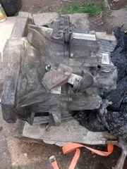 5-Gang Schaltgetriebe PK1 AA065 Renault