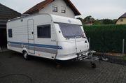 Wohnwagen Hobby Exclusive 495 Ufe