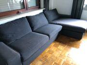 Ikea Kivik Sofa Couch mit