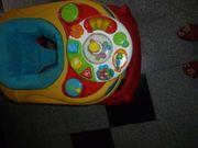 Baby Laufernhilfe Laufernwagen gehefrei
