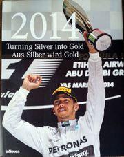 Neu 2014 Turning Silver Into