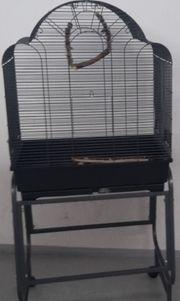 Vogelkäfig Voliere Montana Memphis II