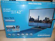 LED TV Grundig 42 Zoll