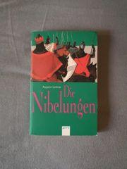 Buch Die Nibelungen von Auguste
