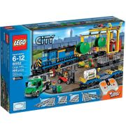 NEU UNGEÖFFNET 60052 LEGO Güterzug