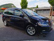 VW SHARAN 2 0 TDI -