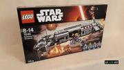 LEGO® Star Wars 75140 Resistance