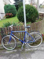 Herrenrad 28Zoll 7Gg blau Ab1