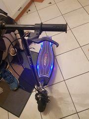 E-Scooter von Razor