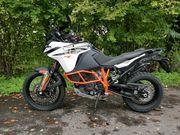 KTM 1090R Garantie b 2022