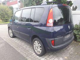 Renault Megane, Scenic, Espace - Renault Espace