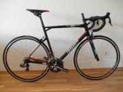 BMC Team Machine SLR01 Shimano