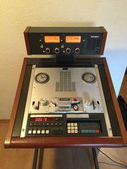 Studer A812 Tape Recorder Master