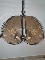 Moderne Deckenlampe Tiffany zu verkaufen