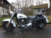 Harley Davidson FLSTFI