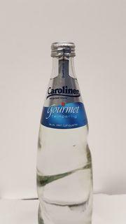 Colani Design Wasserflasche Carolinenbrunnen