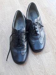 Damen Schuhe schwarz 41