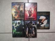 Filme DVD s Catwoman 2