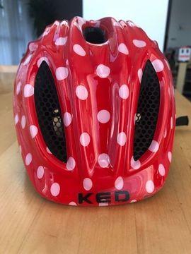 KED Fahrrad Helm Fahrradhelm Radhelm: Kleinanzeigen aus Gilching - Rubrik Kinder-Fahrräder
