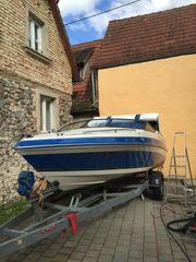 Motorboot Orginal Wellcraft Eclipse