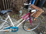 Trekking Damen Fahrrad 28zoll